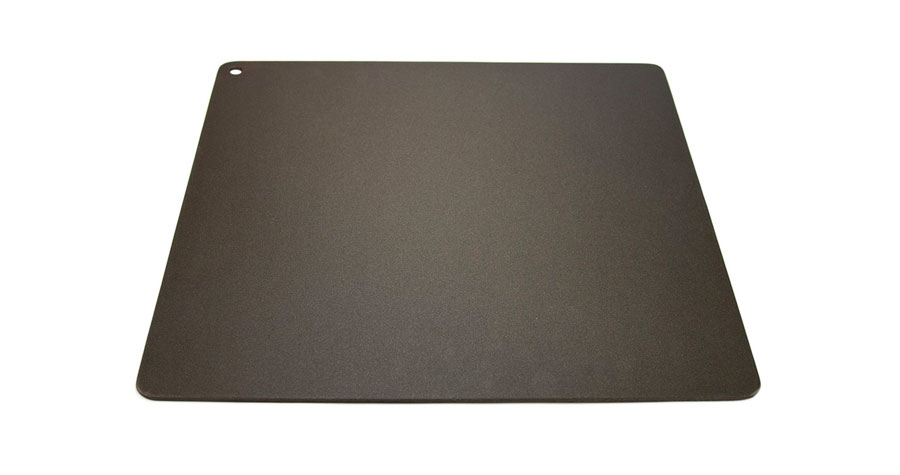 Pizzacraft steel baking plate for making pizza at home